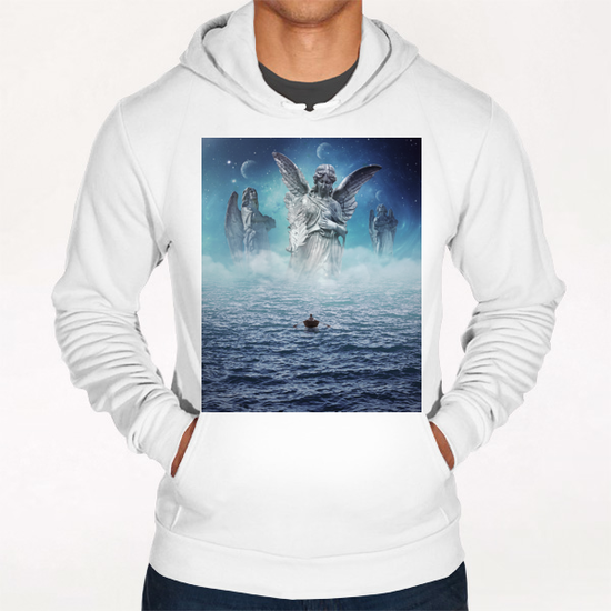 path of redemption Hoodie by Seamless