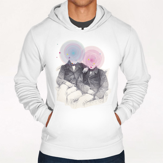 Goncourt Brothers Hoodie by tzigone