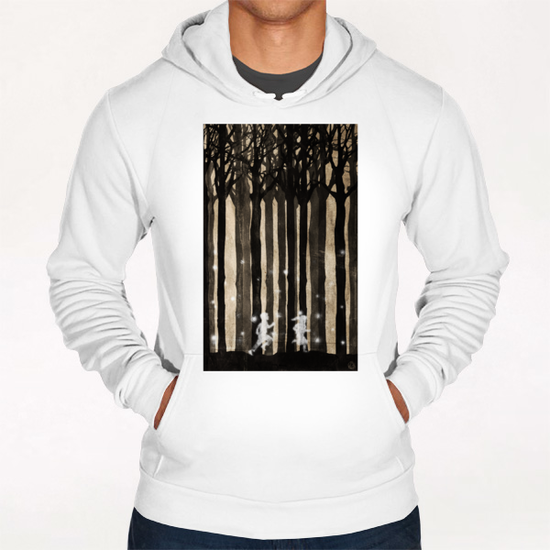 Forest Hoodie by Seamless