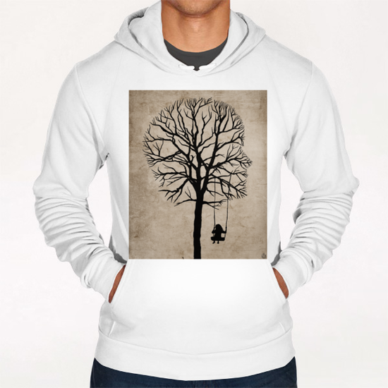 if my memory serves me right  Hoodie by Seamless