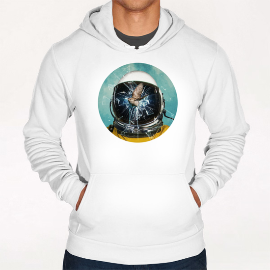 the escape 2 Hoodie by Seamless