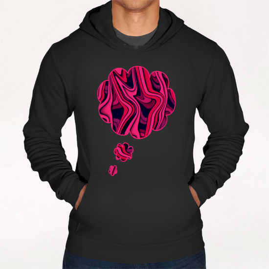 S4 Hoodie by Shelly Bremmer