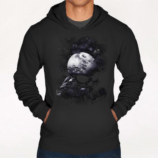 Dark of the Moon Hoodie by dEMOnyo