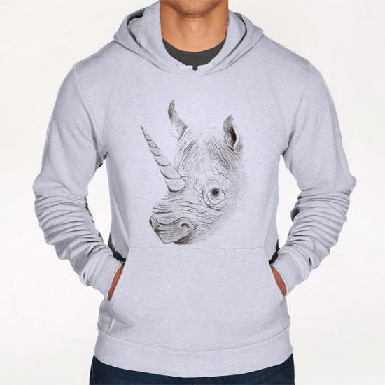 Rhinoplasty Hoodie by Florent Bodart - Speakerine