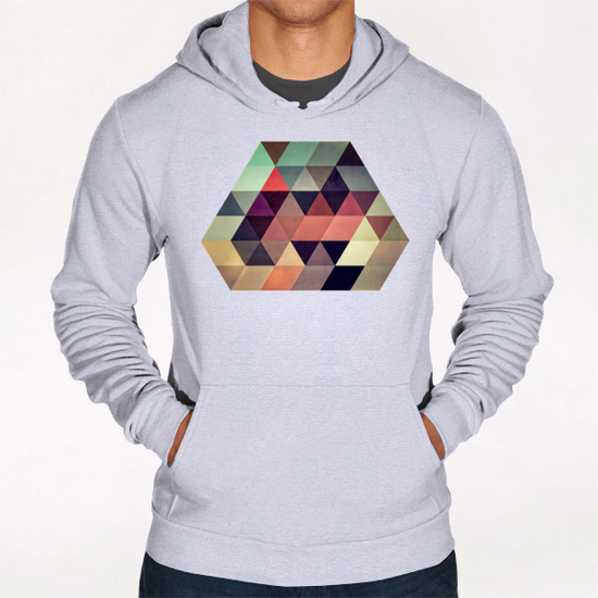 tryypyzoyd Hoodie by spires