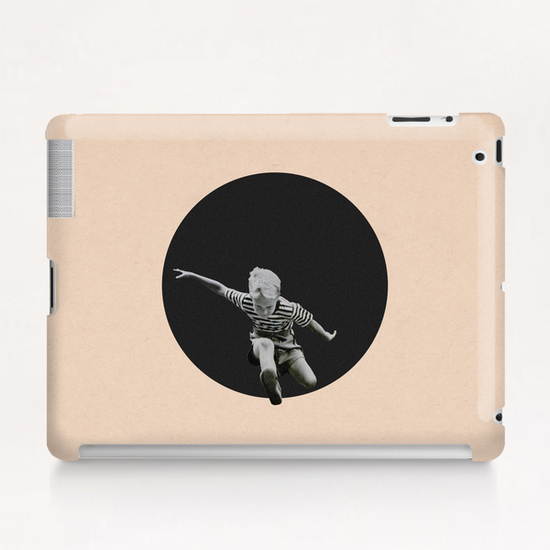 Escape from the Black Hole Tablet Case by Lerson