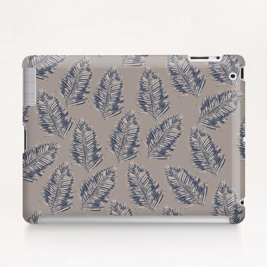 Floralz #8 Tablet Case by PIEL Design