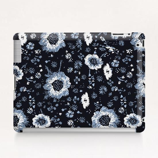 Floralz #13 Tablet Case by PIEL Design