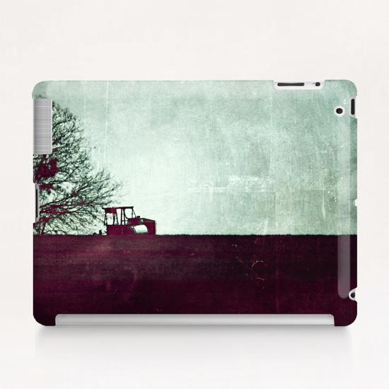 All That's Left Behind Tablet Case by Trish Mistric