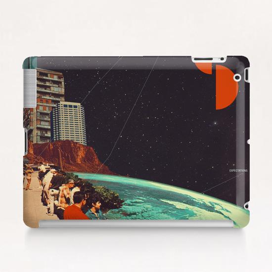 Hopes And Dreams Tablet Case by Frank Moth