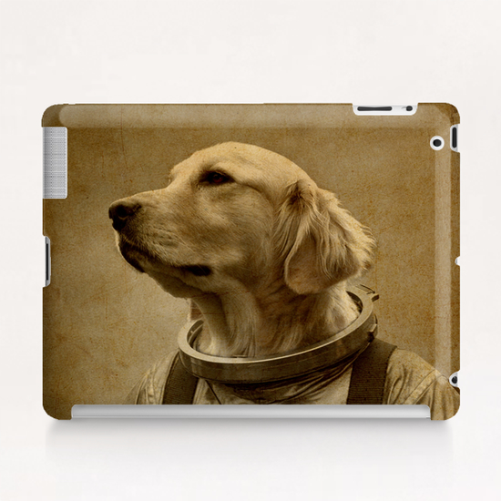 I'm coming back Tablet Case by durro art