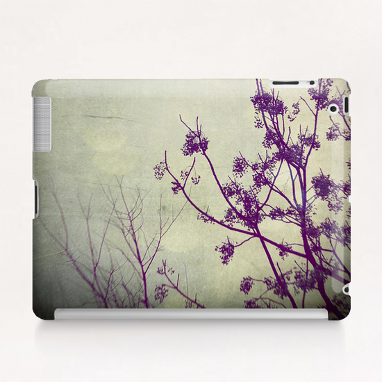 It Takes Two Tablet Case by Trish Mistric