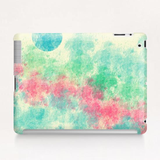 Imagination Tablet Case by Amir Faysal