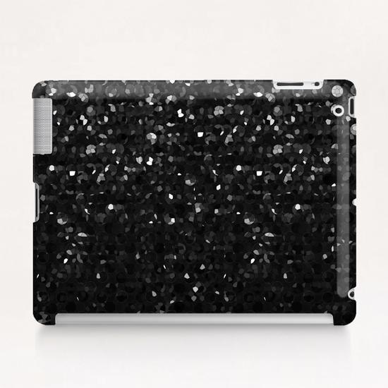 Crystal Bling Strass G10 Tablet Case by MedusArt