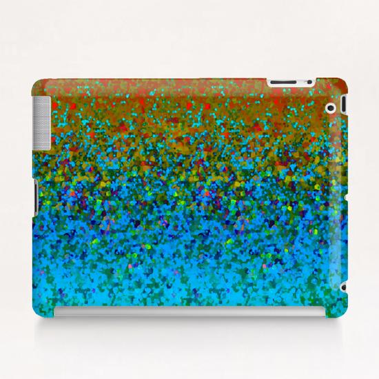 Glitter Dust G6 Tablet Case by MedusArt