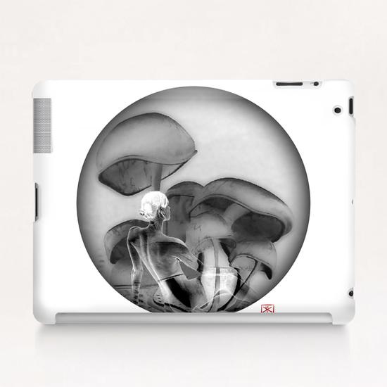 Lina 2 Tablet Case by Denis Chobelet