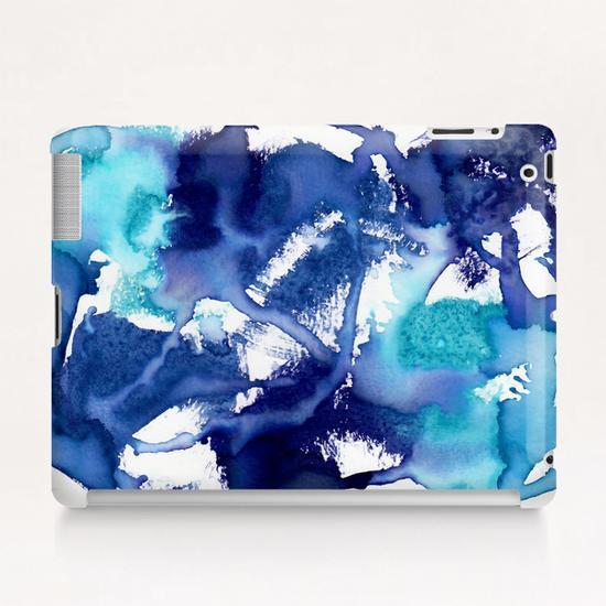 Choices Tablet Case by Li Zamperini