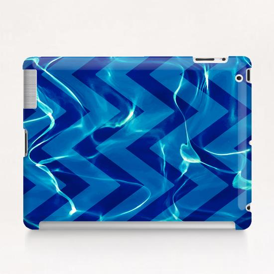 Pool bottom Tablet Case by mmartabc