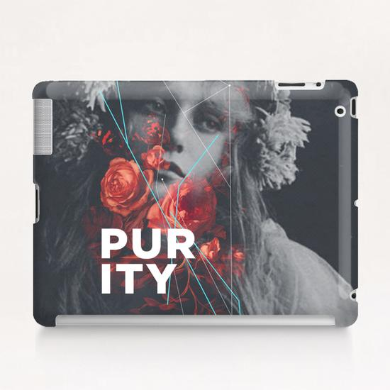 Purity Tablet Case by Frank Moth