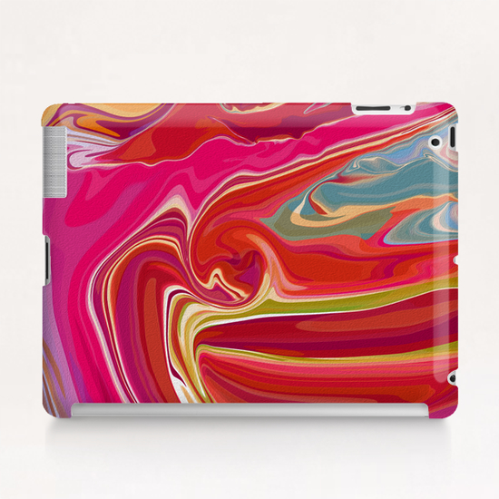 R3 Tablet Case by Shelly Bremmer