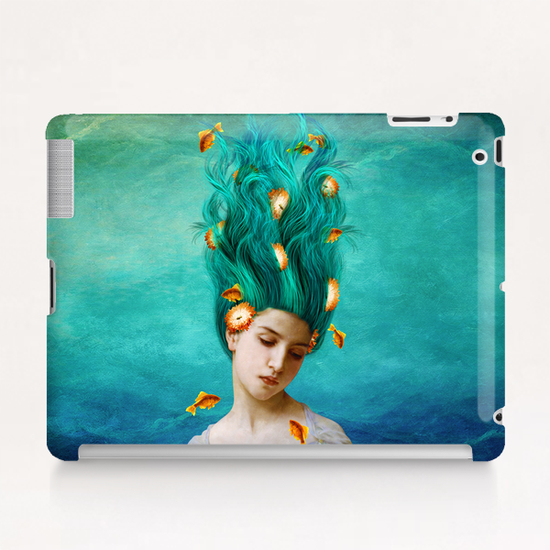 Sweet Allure Tablet Case by DVerissimo