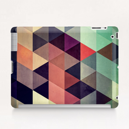 tryypyzoyd Tablet Case by spires