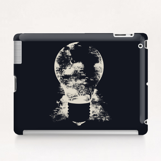 A Good Idea Tablet Case by Tobias Fonseca
