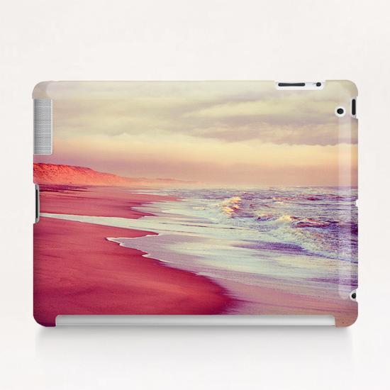 DREAM BEACH Tablet Case by DANIEL COULMANN