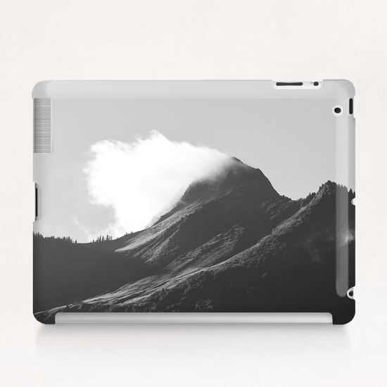 I SEE FIRE Tablet Case by DANIEL COULMANN
