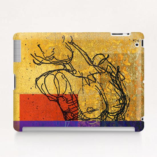 Buste Tablet Case by Georgio Fabrello