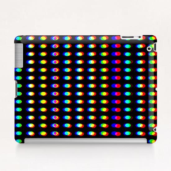 chromatic Tablet Case by vividvivi