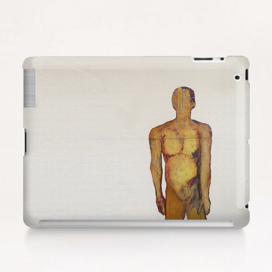 Ciego Tablet Case by Pierre-Michael Faure