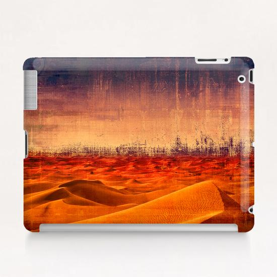 Desert Tablet Case by Malixx