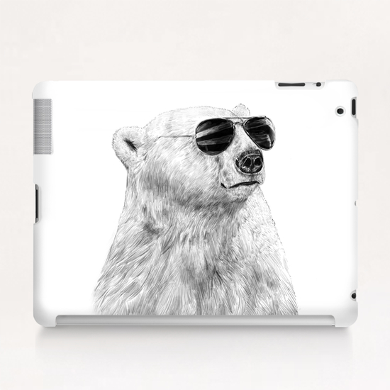 Don't let the sun go down Tablet Case by Balazs Solti