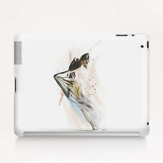 Drift Tablet Case by Galen Valle