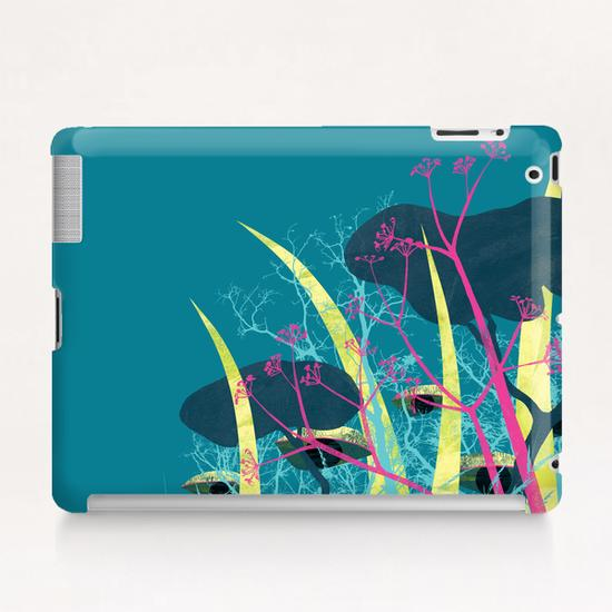 la foresta di circe Tablet Case by junillu