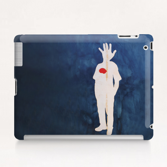 Giorgio Tablet Case by Pierre-Michael Faure