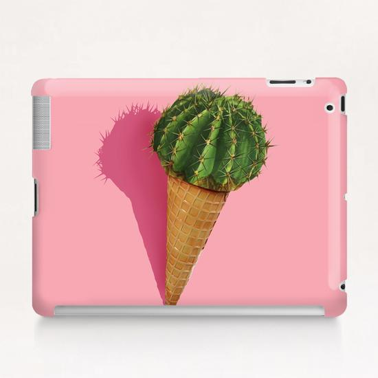 Caramba Cacti Tablet Case by Nettsch