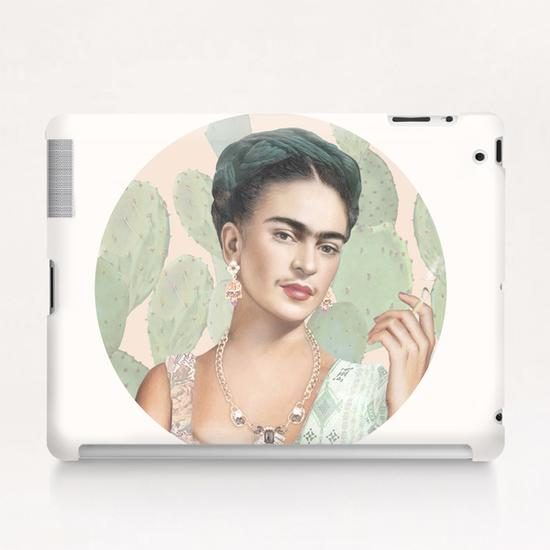 Couture Mexicaine Tablet Case by Nettsch
