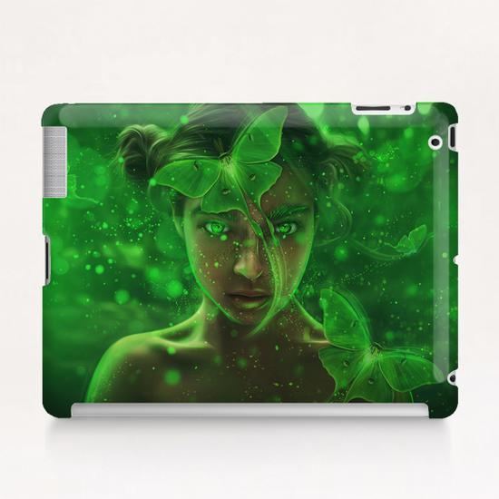 Luna Tablet Case by AndyKArt