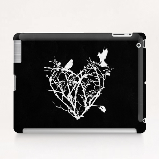 Under construction Tablet Case by Seamless