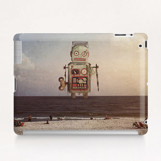 sighting Tablet Case by Seamless