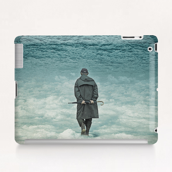 up is down Tablet Case by Seamless