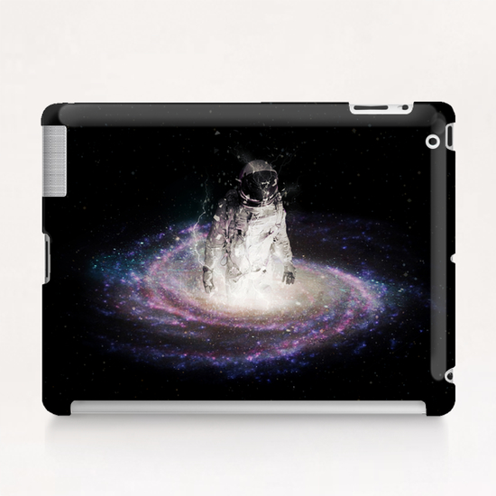 The Portal Tablet Case by Seamless