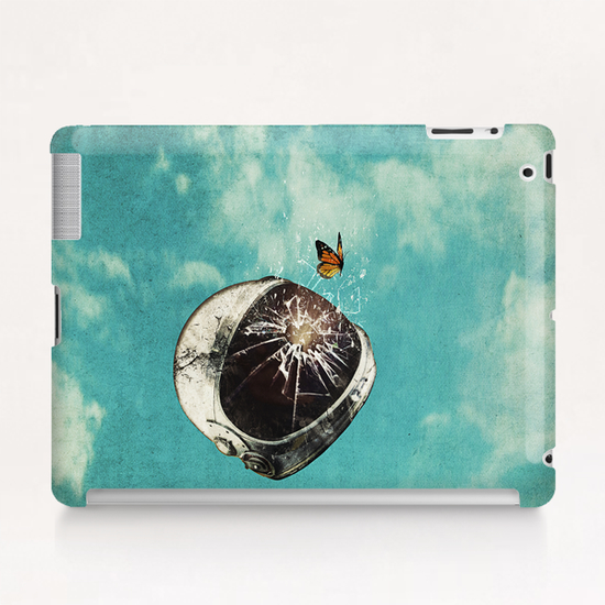The Fall Tablet Case by Seamless