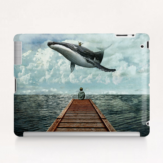Pier Tablet Case by Seamless