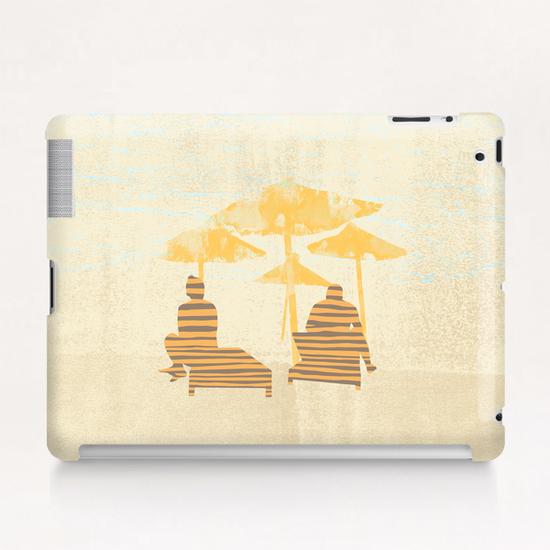 last summer Tablet Case by junillu