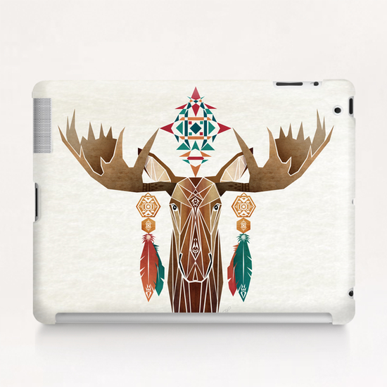 moose Tablet Case by Manoou