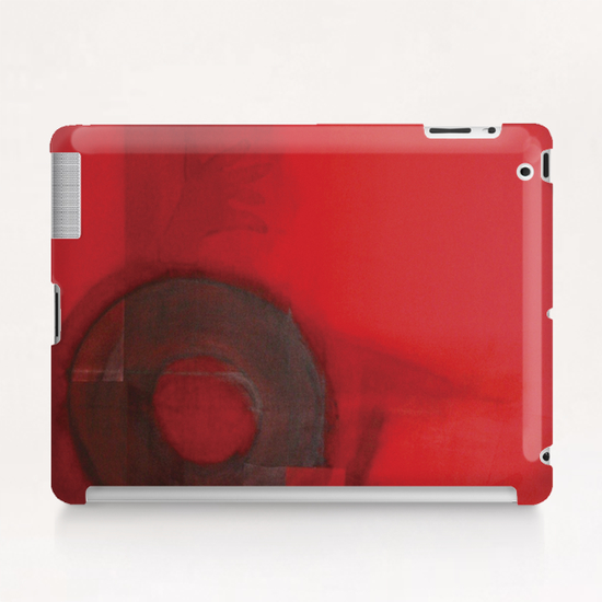 Ombres Tablet Case by Pierre-Michael Faure