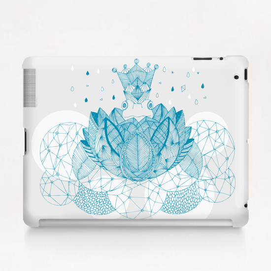 once upon a time... Tablet Case by Laurene